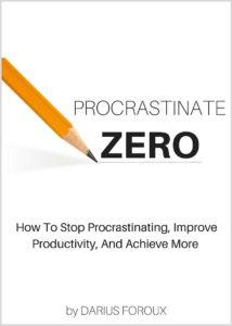 PZ book cover