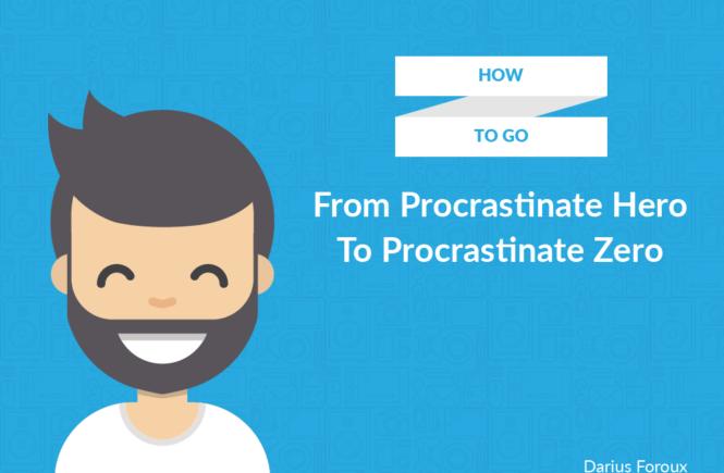 procrastinate-hero-to-zero-cover