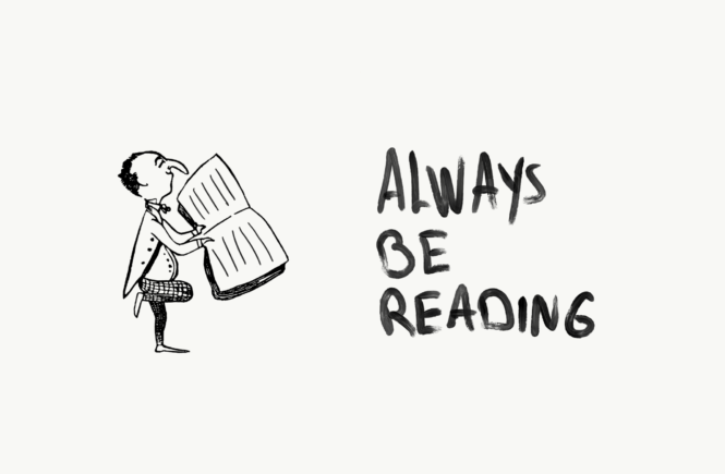Books That Expand Your Mind And Change The Way You Live - These powerful illustrations will change the way you see society