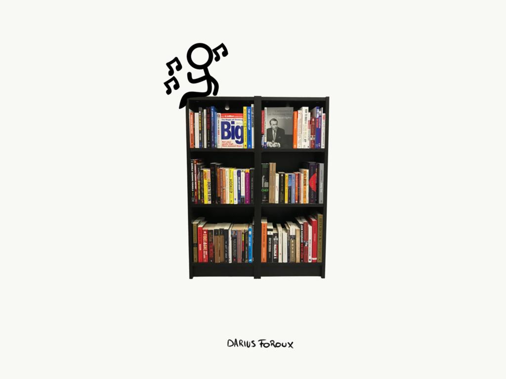 5 Audiobooks That Will Inspire, Humor, And Entertain You - Darius Foroux