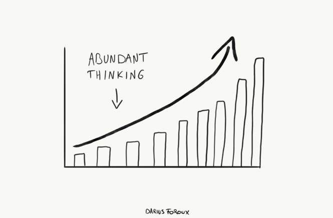 abudant thinking