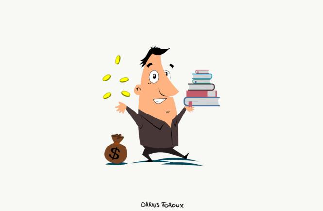 8 Books That Teach You To Be Rich Darius Foroux