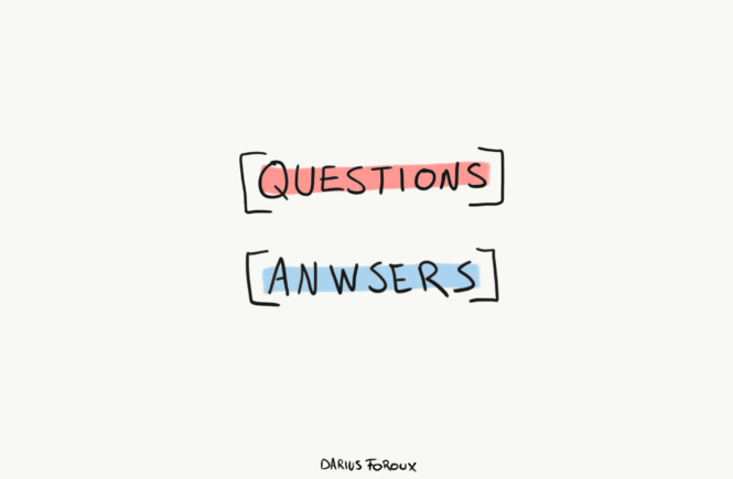 10 Practical Answers To 10 Powerful Questions